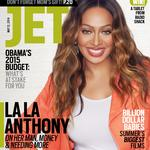 Jet magazine to cease print publication and transition to app format