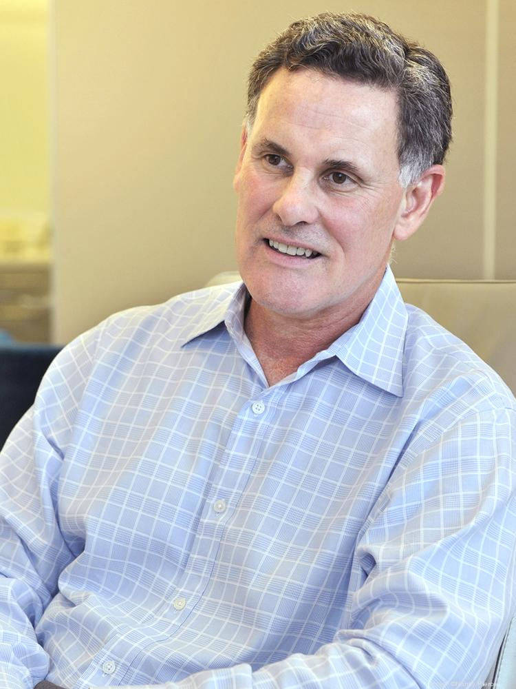 Keith Trent, chief operating officer for Duke Energy's regulated utilities, will serve for four years as an interim director at the Electric Power Research Institute.