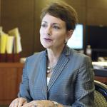 Lynn Good to replace <strong>Jim</strong> Rogers as Duke Energy CEO