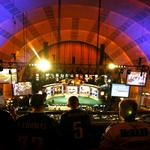 Could New York lose the NFL Draft?