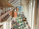 How do you measure a year: Music City Center's first-year report card