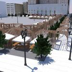 Plans for West Wisconsin Ave., Boston Lofts art installations unveiled: Slideshow