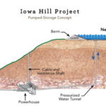 SMUD begins feasibility work on $800M pumped-storage system