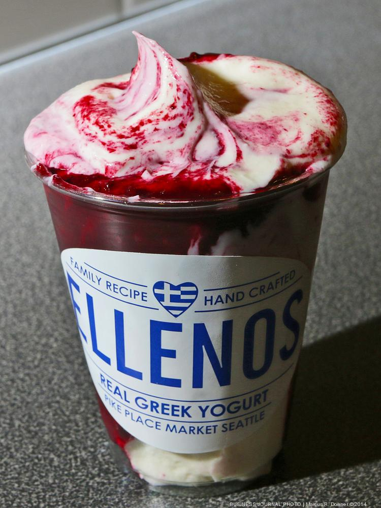 Ellenos Real Greek Yogurt gets production boost from Whole