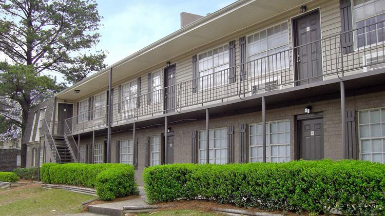 Homewood apartment community Fox Valley recently sold to a Michigan company for $4.1 million.