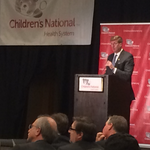 Pediatric experts gather in D.C. to push national agenda on children's mental health