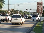 The incident caused SunRail transportation delays that lasted for nearly two hours.