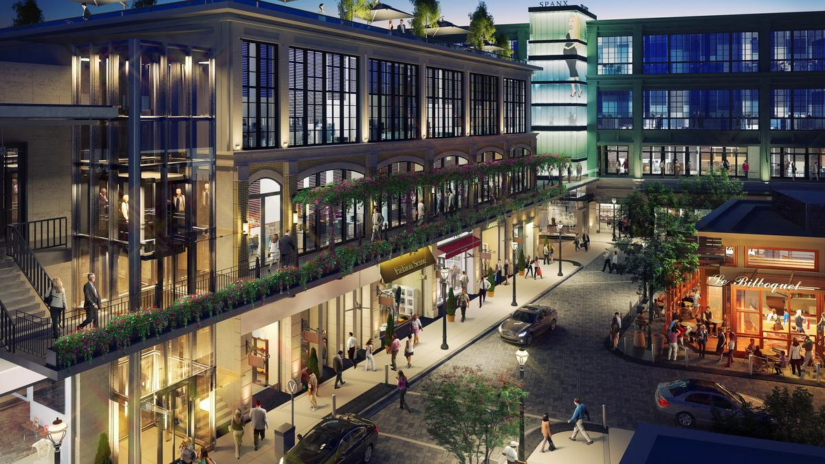 Olivermcmillan Confirms 28 Retailers For Buckhead Atlanta