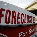 Sturtevant wants to take over foreclosed land for future retail development