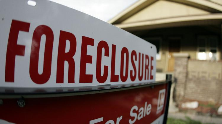 Bay State foreclosure petitions skyrocketed in June as lenders get tough with delinquent mortgage holders.