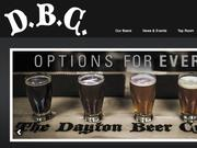 Dayton Beer Co. 912 E. Dorothy Lane in Kettering Open Wednesday through Saturday from 4 p.m. to 10 p.m.