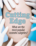 What are the most popular cosmetic surgeries? slideshow
