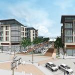 Drexel Town Square land sold for hotel, Froedtert & Medical College center