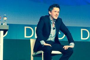 Aaron Levie, co-founder and CEO of Box
