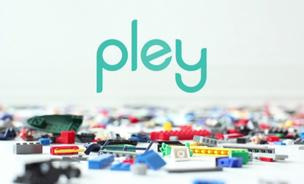 Pley, a retail subscription service for Legos, is bringing the