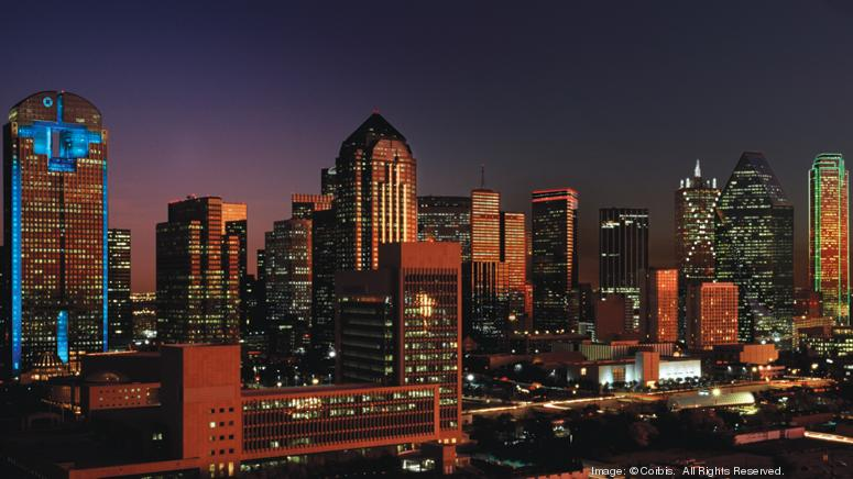 Dallas boots Houston from top 10 investment markets, report says - Dallas Business Journal