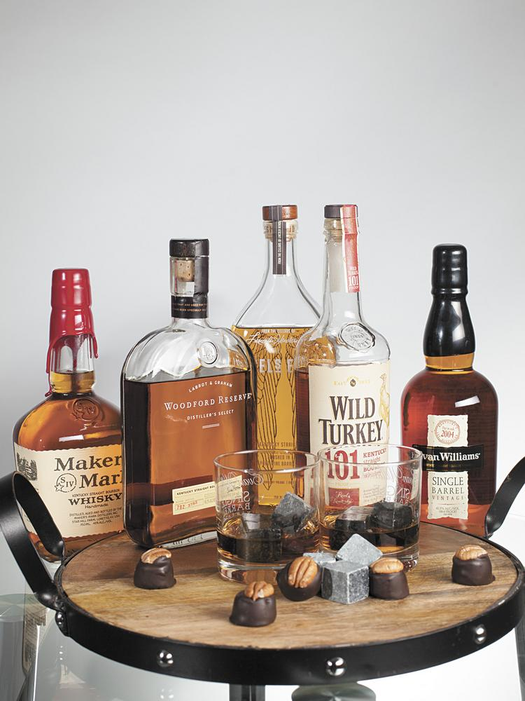 According to the distillers' association, the distilling industry accounted for 9,000 jobs and added $2 billion to the state's GDP in 2010.