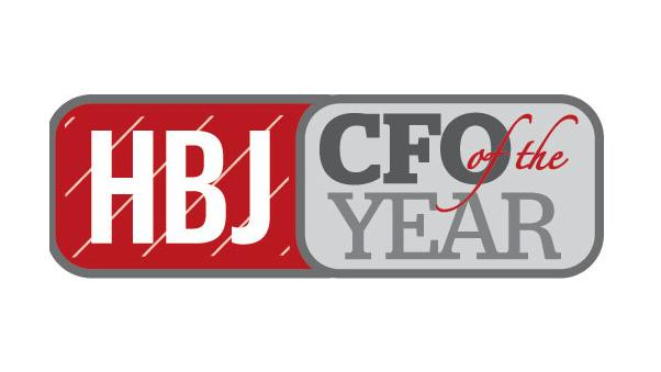 Check out this year's finalists for the Houston Business Journal's CFO of the Year awards.