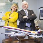 Tramex Travel ready for a comeback with former Dell exec at helm