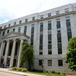 Georgia's health-care construction law on trial