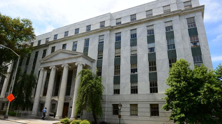 Georgia Supreme Court: Dispute between Northside Hospital and WellStar Health System was argued May 5.