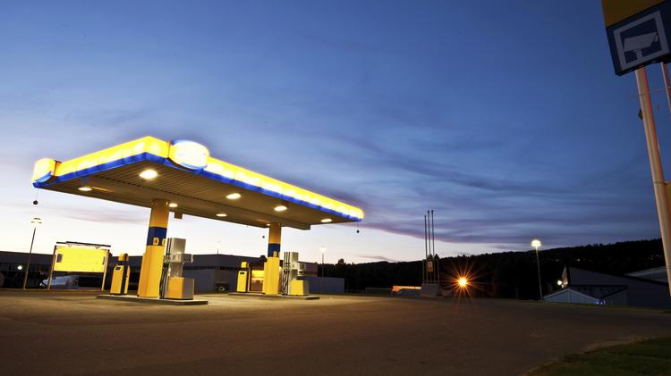 There has been a lot of movement in the retail fuel business lately.
