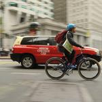 Bike to Work Day in Photos — Body odor and other delights