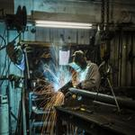 Exports are bouncing back for local manufacturers