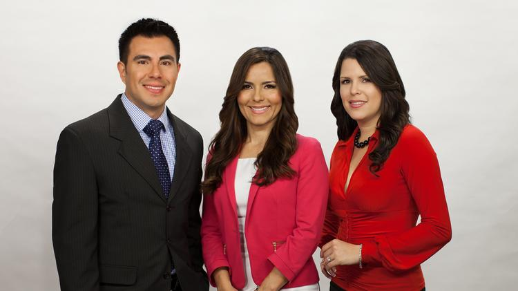 Telemundo Takes Aim At Univision In Silicon Valley With Morning