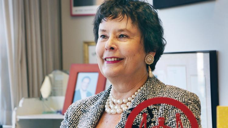 Carole Morse began her career in journalism - she demanded bylines for women writers at Forbes magazine - then headed into the halls of government, where she played a key role in Gov. Barbara Roberts' administration, before joining PGE.