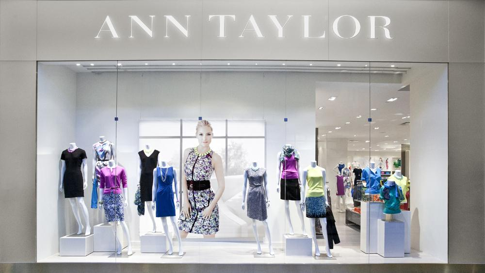 Ann Taylor To Open Concept Store In Galleria Houston