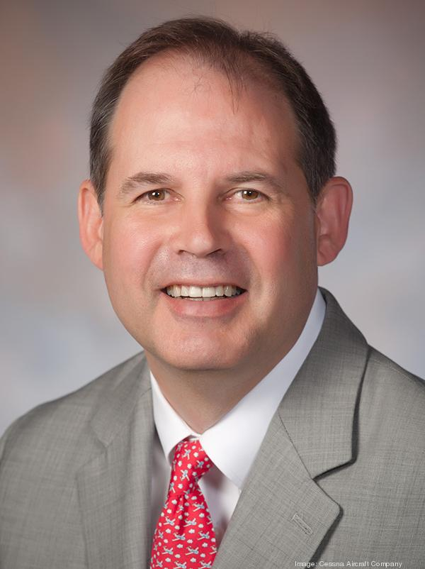 Textron Aviation's CEO will be Scott Ernest, who was CEO at Cessna.