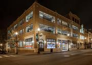Retail Lease Winner: Nike Georgetown (3040 M St. NW, Washington) More info here.