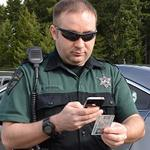 New 'fugitive finder' app from Washington company, but you can't get it