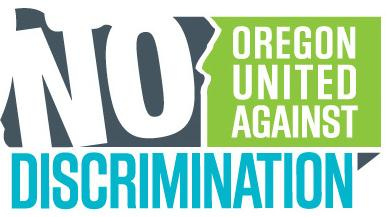 The new anti-gay discrimination group will roll out in Portland today.