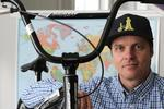 Getting in the race: An entrepreneur helps transform BMX