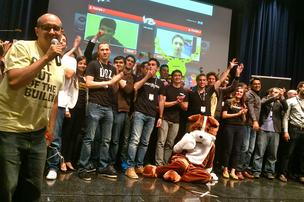 Dave McClure 500 Startups May 2014