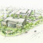Upper Arlington Municipal Service Center plans have tenants in tow