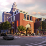American Revolution Museum redesign OK'd by Art Commission