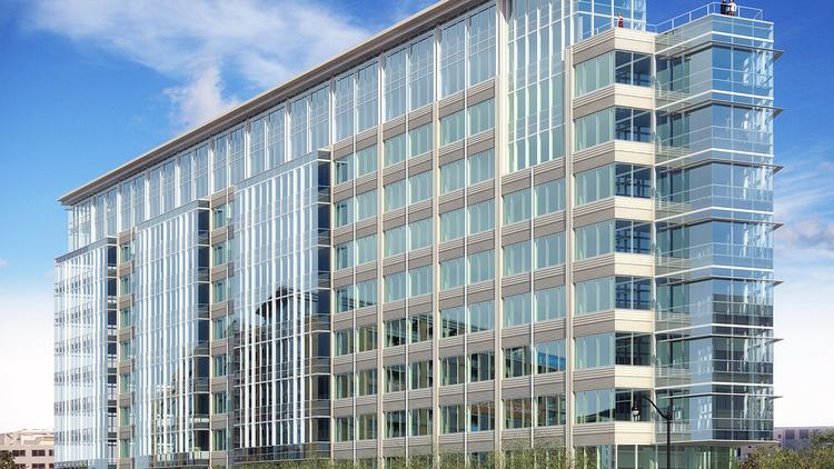 D C 's asking price for a 10,000-square-foot lease: $1 1M