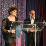 Who got top honors during this year's Enterprise Awards?