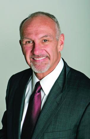 Mac Tully has been titled CEO of The Denver Post.