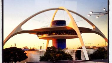Which airport is the best for business travel?