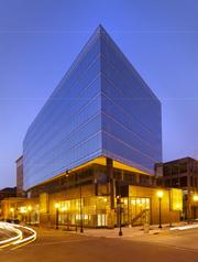 Urban Office Sale Winner: 733 10th St. NW (733 10th St. NW, Washington) More info here.