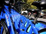 Duly Noted: Citi Bike's gender divide
