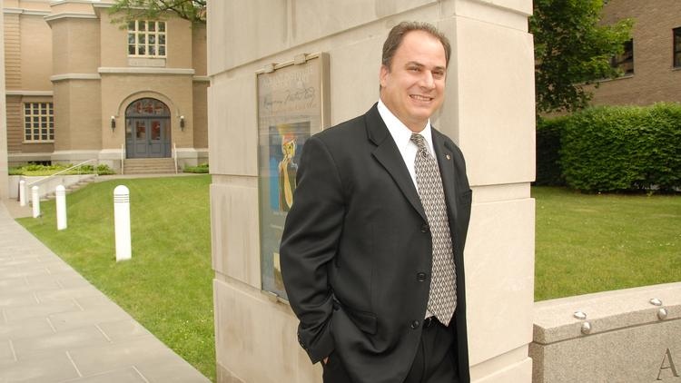 Michael Yevoli will become a senior project manager at Columbia Development Cos. -- one of the biggest developers in the Albany, New York region -- after he steps down as the city's commissioner of development and planning.