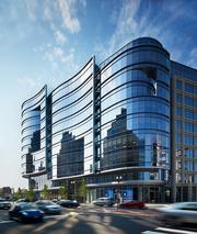 New Office Development Winner: 800 North Glebe (800 N. Glebe Road, Arlington) More info here.