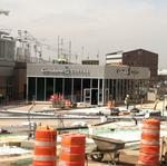Caribou opening coffeehouse at the foot of Target Field