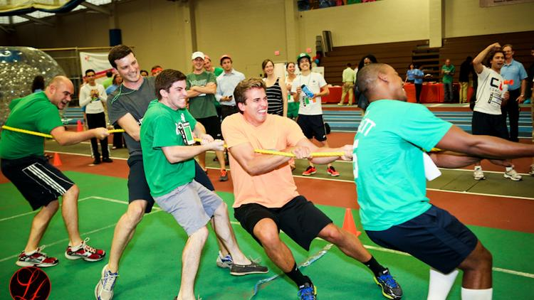 The second annual Entrepreneur Games is scheduled for June.