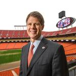 Chiefs' Hunt: If NFL eyes KC for Super Bowl, 'we'll be ready'